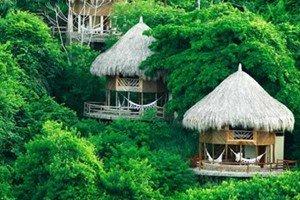excursion parque tayrona en colombia