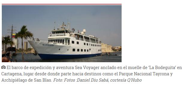 cruceros desde colombia sin visa de usa